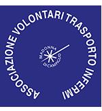 Volontari Trasporto Infermi Madonna di Campiglio Logo